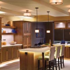 Kitchen Fluorescent Light Ikea Faucet 厨房设计一定要做好灯光照明 学习装修 家居在线 此外 用紧凑型荧光灯照明是当前小型厨房常采用的一般照明方法 其特点是光效高 照明效果好 安装使用方便 嵌入式荧光灯具造型美观大方 光色柔和怡人 突出显示了
