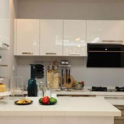 How Much To Reface Kitchen Cabinets Large Window Curtains 5m2厨房翻新改造贵吗 需要多少钱 家居在线 橱柜是厨房最重要的组成部分 所以索菲亚直接使用法国司米橱柜 一是产品过硬 放心 二是产品供期有把握 为用户节约装修时间
