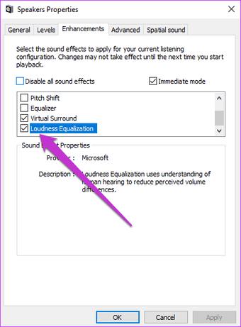 Cara Memperbaiki Volume Rendah di Windows 10 - k2rx.com