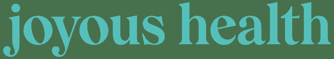 Blog • Joyous Health