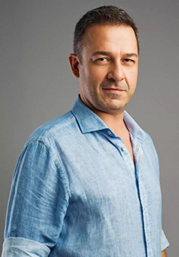 Murat Aygen - Bodrum Masalı - Oyuncular