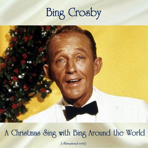 Bing Crosby Christmas Album.Bing Crosby Christmas Classics Lp Musicbing Crosby