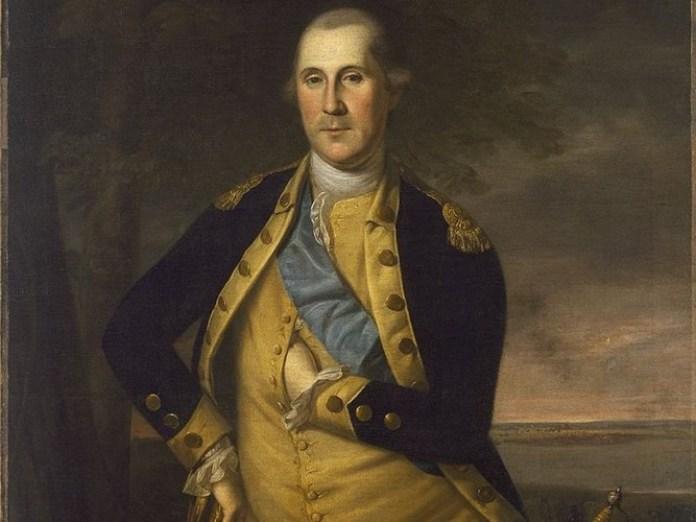 Mặc dù không biết chơi nhạc cụ nào nhưng Tổng thống Washington là người khiêu vũ giỏi.