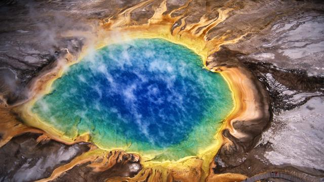 Yellowstone's Megavolcano is more than twice the beast we feared