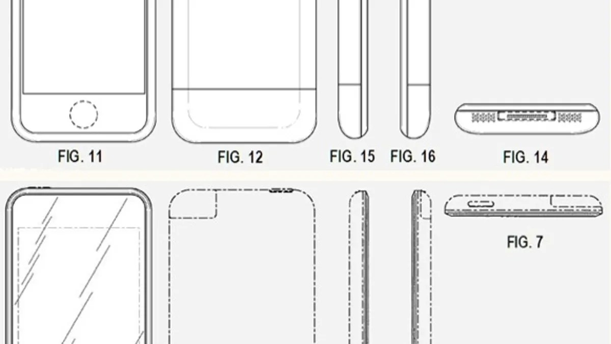 Apple Finally Gets Its Patent for That