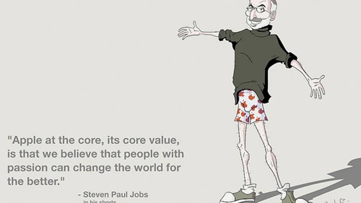 Steve Jobs's