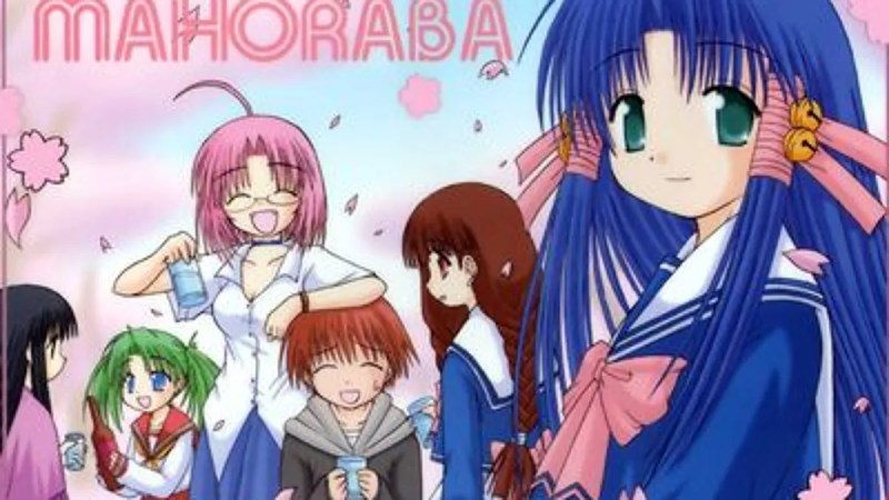 Recommendation/Review] Mahoraba: Heartful Days