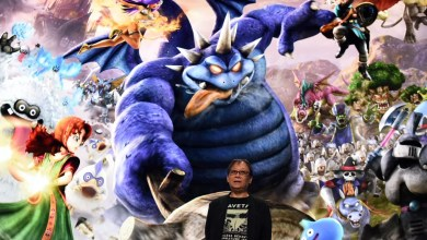 New Dragon Quest Will Be Announced Later This Month