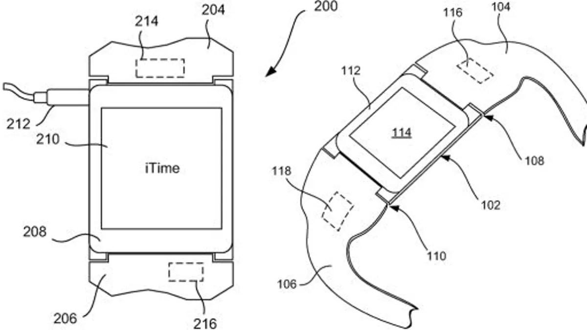 Report: Apple Will Begin Making a Jewelry-Classified