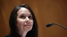 Former NSA official Jen Easterly is new CISA director
