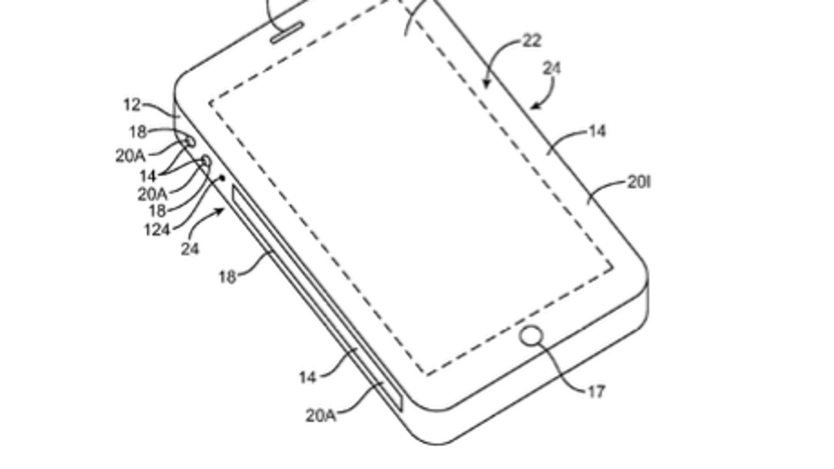 It Looks Like Apple Is Seriously Building an All-Glass iPhone