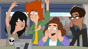 Fox is reviving the animated series Duncanville for the third season
