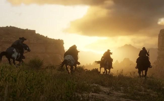 Cómo Jugar Una Versión De Red Dead Redemption 2 Apta Para