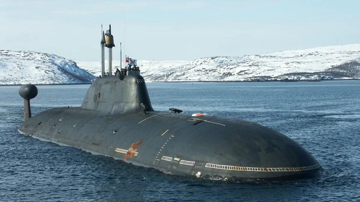how the soviet akula changed submarine warfare