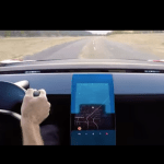 Tesla S New Roadster Is Apparently Going To Have An Absolutely Spartan Interior