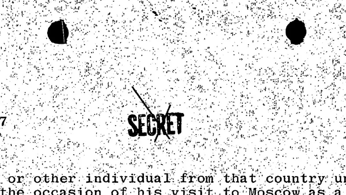 FBI Claims They Don't Have a File on the Inventor of Email