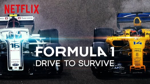 Image result for formula 1 drive to survive