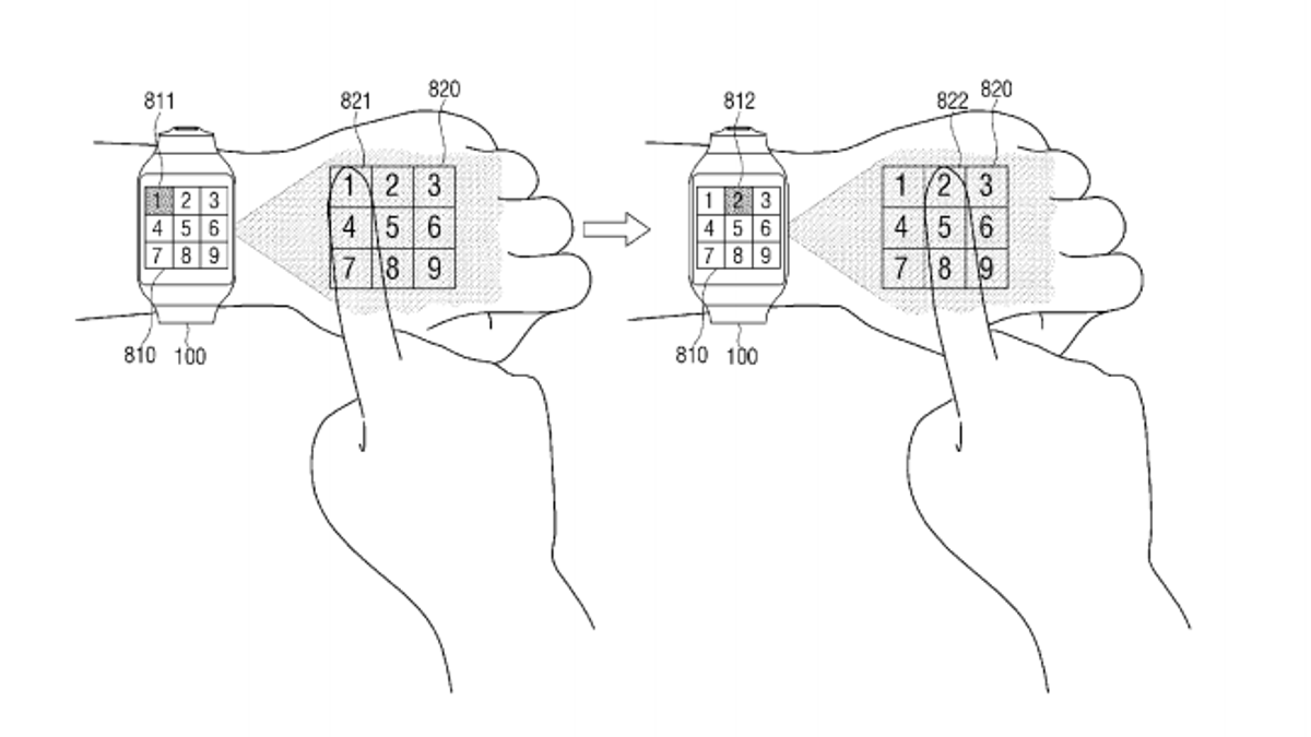 Samsung Thinks It Can Make Smartwatches Useful By
