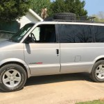 At 5 000 Could This 2001 Chevy Astro 4x4 Make Anytime Van Time