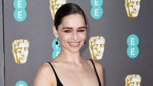 Emilia Clarke joins Disney Plus' Secret Invasion