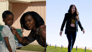 Current on television, April 11 and 12: Them and Wynonna Earp