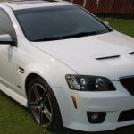 For 50 000 Could This 800whp 2009 Pontiac G8 Gxp Have You Saying G Day Mate