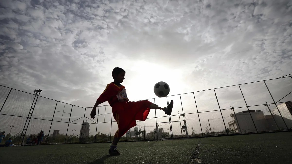 Photo of Youth Sports Need a Wake-Up Call