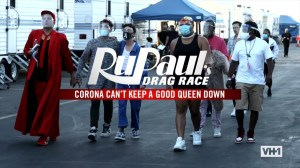 RuPaul's Drag Race coronavirus particularly limits its scope and impact