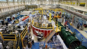 Mini Nuclear Reactor at Government Laboratory Closed After Radio Leak