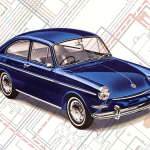The Volkswagen Type 3 Was In One Important Way The First Genuinely Modern Car