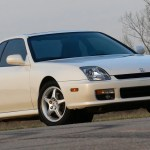 Here S What A Prime Honda Prelude Is Worth Today