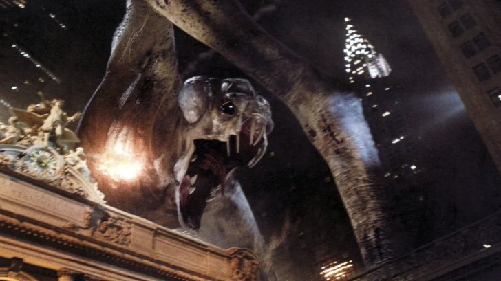 Image result for cloverfield 2008