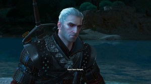 Witcher 3 fans are building a new quest with perfect Geralt voice acting