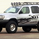 A Nissan Xterra Is The Most Underrated Cheap 4x4 Right Now