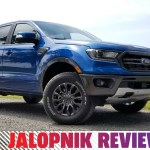 1 200 Miles In The 2019 Ford Ranger What I Learned