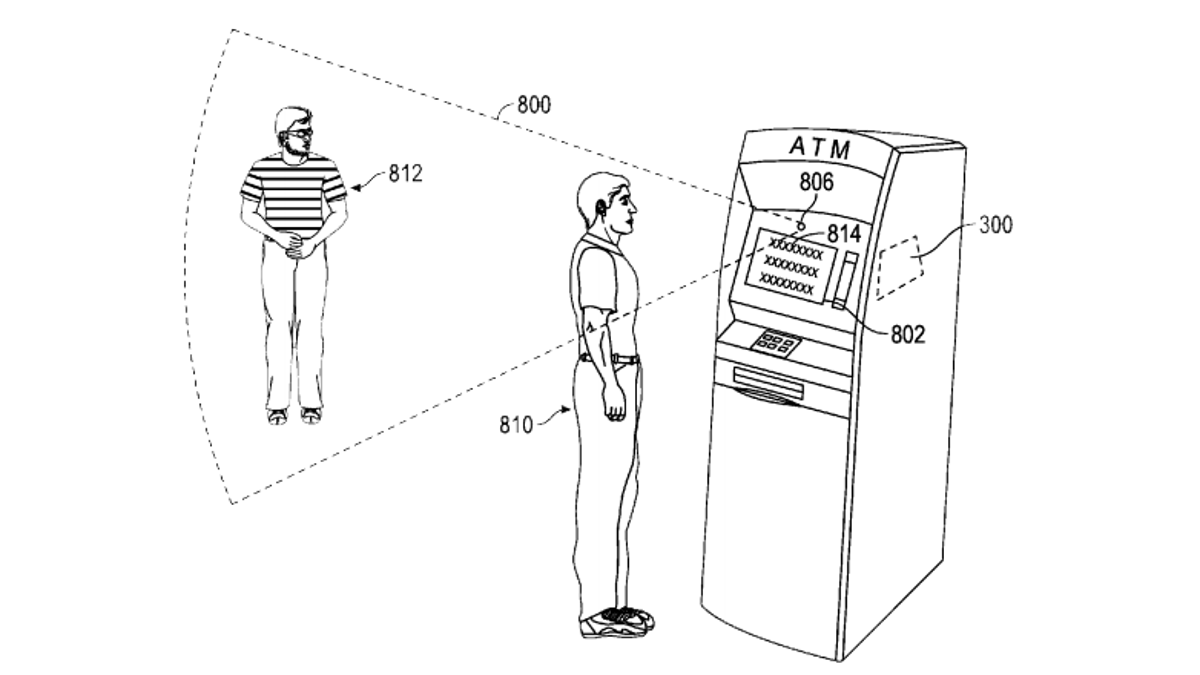 Bill Gates' New Patent Would Keep Glassholes From Spying