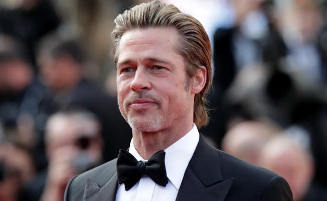 Brad Pitt Orders Straight Pride Parade Organizers To