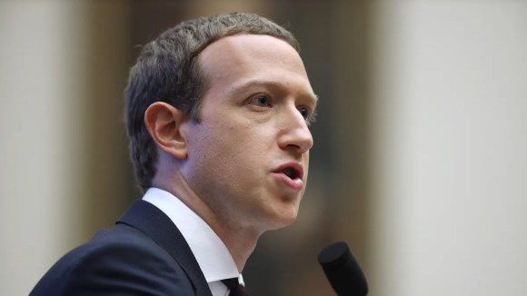 Facebook Says China Is Its Biggest Enemy, but It's Also a Highly Valued Customer