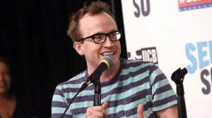Chris Gethard's podcast Beautiful / Anonymous becomes a TV show