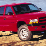 Why The Second Generation Dodge Dakota Deserves Your Attention