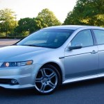 At 13 900 Could This 2007 Acura Tl A Spec Type S Be Your Type Of Deal