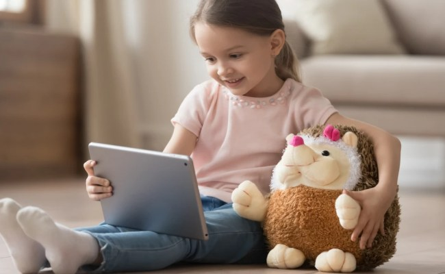 Set Up A Virtual Show And Tell For Your Kids Lifehacker