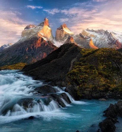 Fantastic Landscape Photography Makes Earth Look Like A