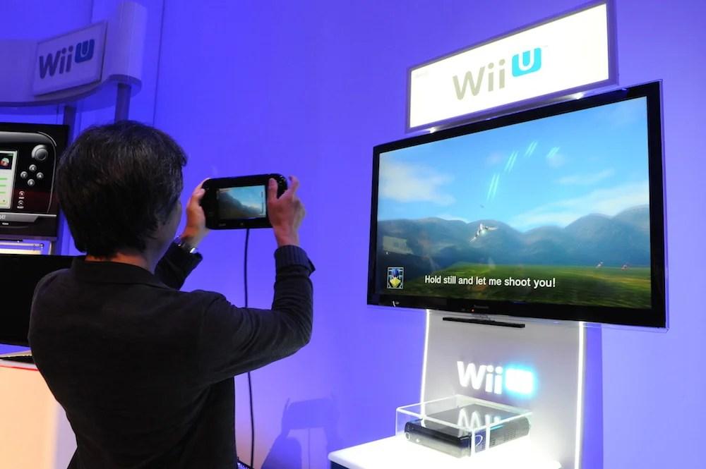 shigeru miyamoto plays star fox
