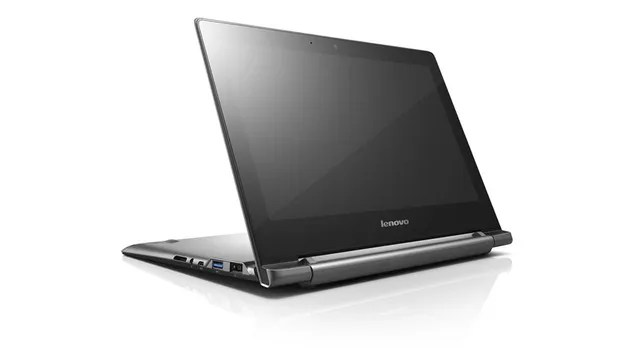 The Lenovo N20P Chromebook Will Bend over Backwards for You