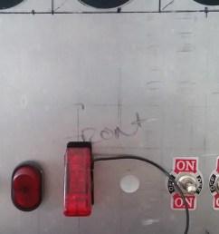 93 club car wiring diagram light [ 1200 x 675 Pixel ]