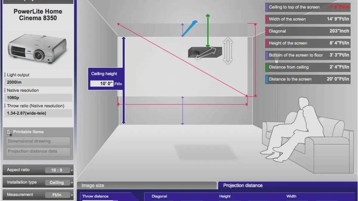 hight resolution of projector tv wiring diagram