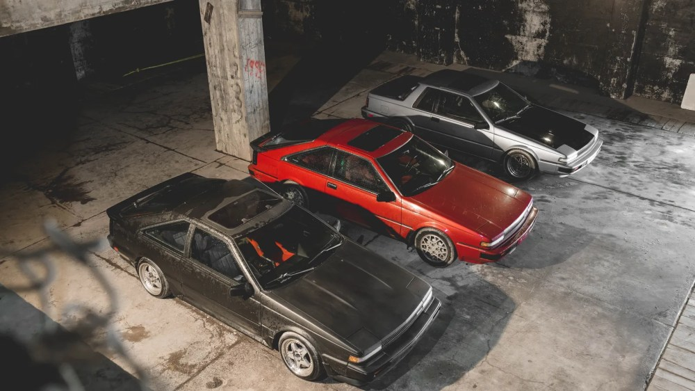 medium resolution of meet the die hard enthusiasts keeping the nissan 200sx dream alive in a norad bunker
