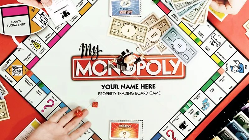 my monopoly lets you