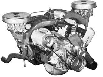 230 460 Motor Wiring Diagram Engine Of The Day Chrysler B V8